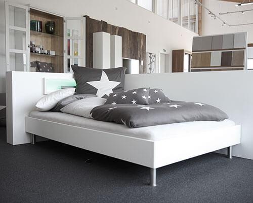 Betten Stadtfelder Möbelmanufaktur